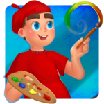 Pixel Painter APK icon
