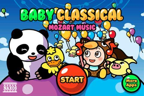 Baby classical Mozart Music APK : Download v1 0 0 for