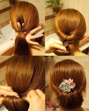 Easy Hair Style Design For Pc Download And Run On Pc Or Mac