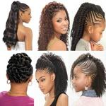 Latest fashion hairstyle APK