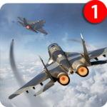 Modern Warplanes: Combat Aces PvP Skies Warfare APK icon