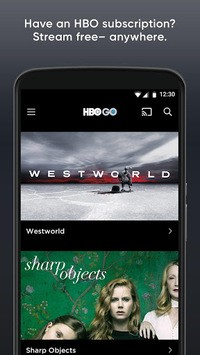 HBO GO: Stream with TV Package APK : Download v19 0 1 157