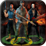 Zombie Defense APK icon