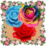 Rose Garden free games offline APK icon