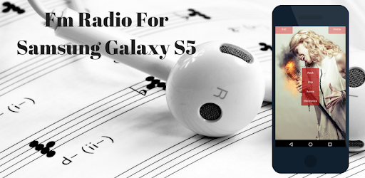Fm Radio for Samsung Galaxy S5 APK : Download v1 0 for