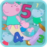 Finger Family: Interactive game-song APK icon