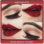 Prom Makeup Tutorial APK