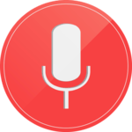 Open Mic+ for Google Now APK icon