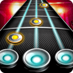 Rock Life - Guitar Legend APK icon