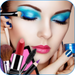 Eye Makeup Step By Step Bridal Makeup at home APK
