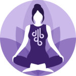 Prana Breath: Calm & Meditate APK icon