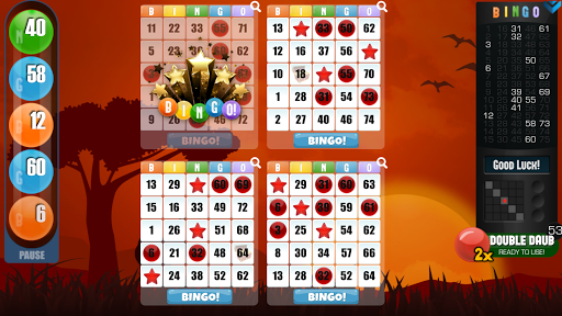 Bingo - Free Bingo Games APK screenshot 1