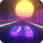 Music Racer APK icon