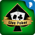 Live Poker Tables–Texas holdem APK icon