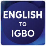 English to Igbo Translator APK icon