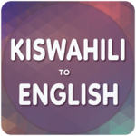 Swahili To English Translator APK