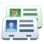 Duplicate Contacts APK icon