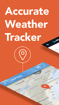 AccuWeather: Daily Forecast & Live Weather Maps APK screenshot 1