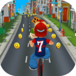 Bike Race - Bike Blast Rush APK icon
