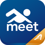 Meet Mobile: Swim APK icon