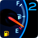 MyFuelLog2 - Car maintenance & Gas log APK icon