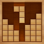 Block Puzzle - Wood Legend APK