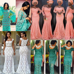 AFRICAN LACE STYLES 2018 APK