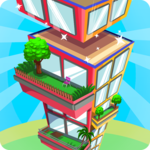 TOWER BUILDER: BUILD IT APK icon