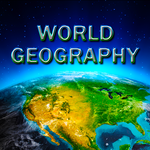 World Geography - Quiz Game APK icon