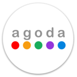 Agoda – Hotel Booking Deals APK icon