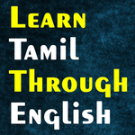 Learn Tamil through English APK