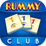 Rummy Club APK icon