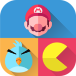 Guess the Game Icon Quiz APK
