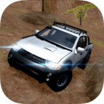 Extreme Rally SUV Simulator 3D APK icon