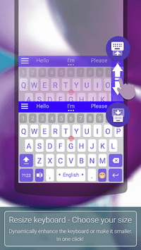 ai.type Free Emoji Keyboard APK screenshot 3