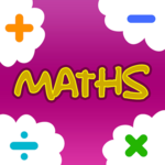 Maths age 5-11 free APK icon