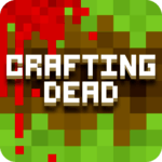 Crafting Dead: Pocket Edition APK icon