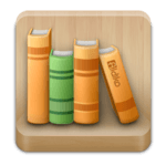 Aldiko Book Reader APK icon