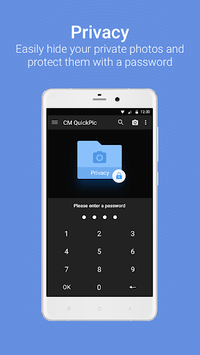 QuickPic - Photo Gallery with Google Drive Support APK : Download v4