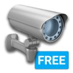 tinyCam Monitor FREE - IP camera viewer APK icon