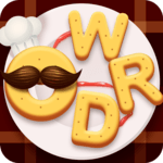 Word Chef: Word Games, Free Games APK icon