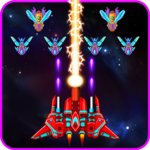 Galaxy Attack: Alien Shooter APK icon