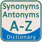 Synonyms Antonyms Dictionary APK