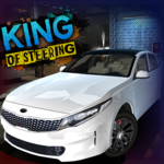 King of Steering APK icon