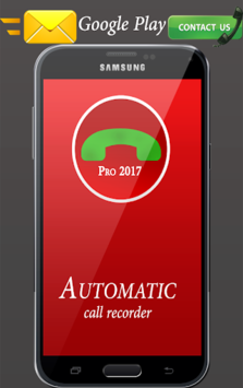 All call recorder 2018 free APK Download for Android latest