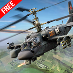 Army Gunship Helicopter Games 3D: Joycity Battle APK icon