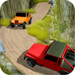 Offroad Jeep Driving Adventure 2018 APK