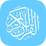 Al Quran Sharif Mp3 - Tilawat Quran Majeed APK icon