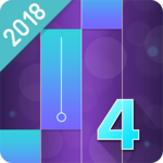 Piano Solo - Classical Magic Game White Tiles 4 APK icon