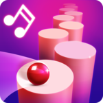 Splashy Tiles: Bouncing To The Fruit Tiles APK
